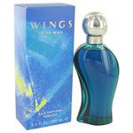 Wings Cologne For Men By Giorgio Beverly Hills