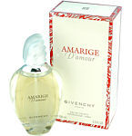 Amarige D'amour Perfume For Women By Givenchy