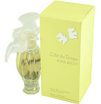 L'air Du Temps Perfume For Women By Nina Ricci