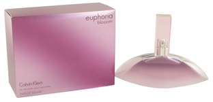 Euphoria Blossom Perfume for Women by Calvin Klein