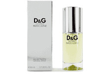 Masculine Cologne For Men By Dolce & Gabbana