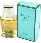 Tiffany Cologne For Men By Tiffany