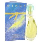 Wings Perfume For Women By Giorgio Beverly Hills