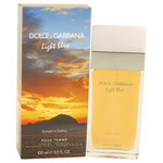 Light Blue Sunset In Salina Perfume for Women by Dolce & Gabbana