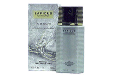 Lapidus Cologne For Men By Ted Lapidus