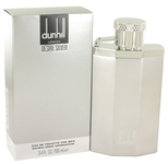 Desire Silver Cologne for Men by Alfred Dunhill